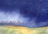 Wyoming Storm, ©Heidi Skiba
